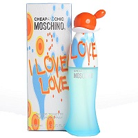 031004 Moschino - I Love Love 30ml Eau de Toilette