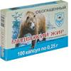 M01 Bear Fat Oil (Medvejiy Jir) (100 capsuls)