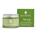 NL-001 Natures Line - Bio Moisturizing Face Cream 1.7oz