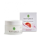 NL-009 Anti-Aging Face Cream Spf 15(50ml) with unicellular red orange* water and hyaluronic acid