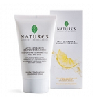 NL-014 Moisturizing Cleansing Milk For The Face And Eyes with unicellular bergamot* water and sweet almond 150ml